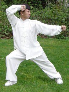 master_yang_jun_bend_the_bow_shoot_the_tiger